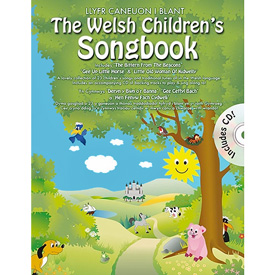 The Welsh Children's Songbook