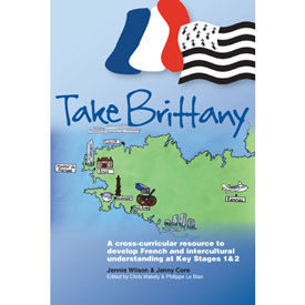 Take Brittany Resource