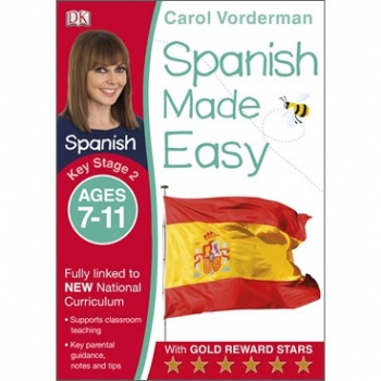 Carol Vorderman - Spanish Made Easy