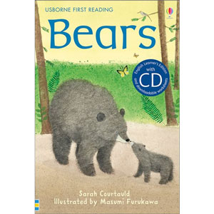 Usborne English Learner's Editions 1: Elementary  - Bears