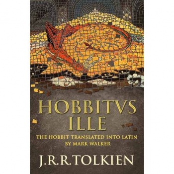 Hobbitus Ille: The Hobbit (Latin)