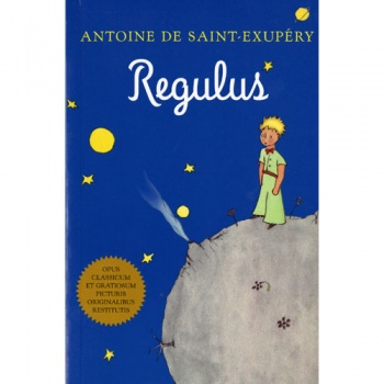Regulus: The Little Prince (Latin)