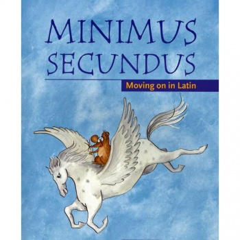 Minimus Secundus - Moving on in Latin: Audio CD