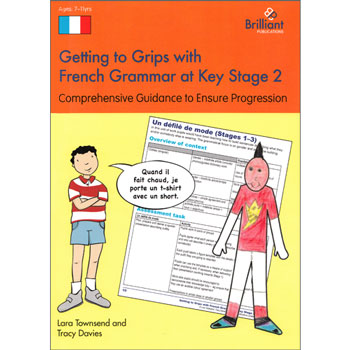 Getting to Grips with French Grammar at Key Stage 2