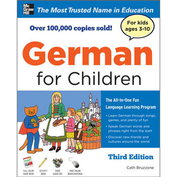 German for Children - Language Learning Course