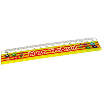 Spanish Reward Rulers - ¡ Buen Trabajo !