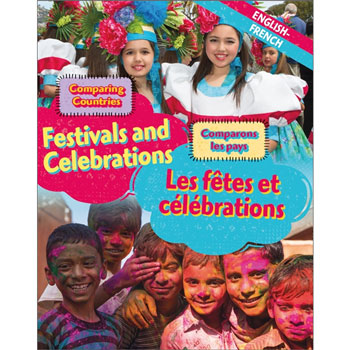 Comparing Countries: Festivals and Celebrations (English & French)