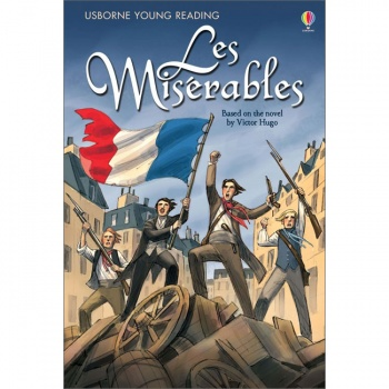 Usborne Young Reading: Les Miserables