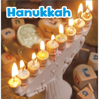 Festivals in Different Cultures: Hanukkah