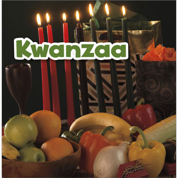 Festivals in Different Cultures: Kwanzaa