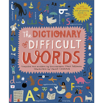 The Dictionary of Difficult Words