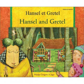 Hansel & Gretel - French & English