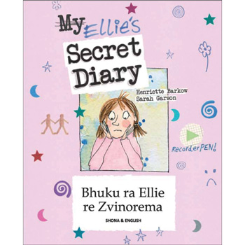 Ellie's Secret Diary: Shona & English