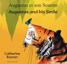 Augustus and His Smile (Urdu - English)