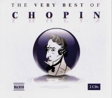 The Very Best of Chopin - 2 Audio CDs