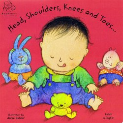Head, Shoulders, Knees and Toes (Gujarati & English)