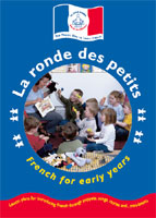 La Ronde des Petits - Teacher's resource pack & CD