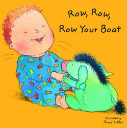 Row, Row, Row Your Boat ( French / English )