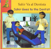 Sahir Goes to the Dentist / Sahir Va al Dentista (Spanish)