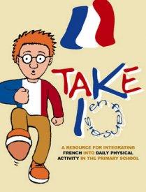 Take 10 en français Pack