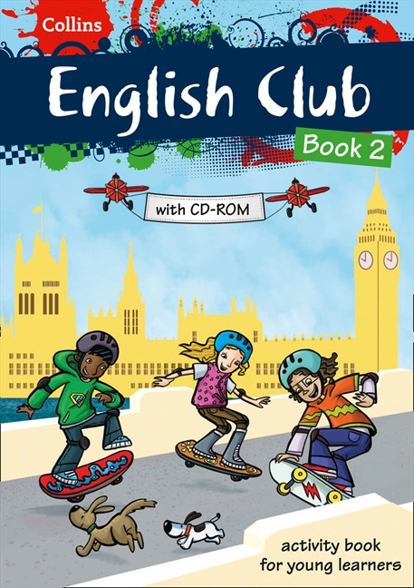 english club activity report