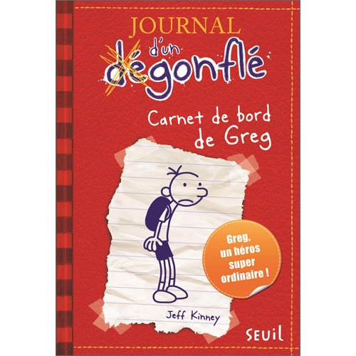 how to say diary in french