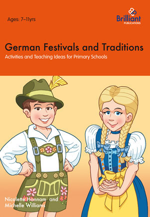 german festivals and traditions for ks2 brilliant