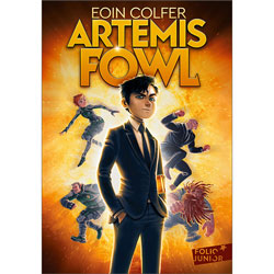 Artemis Fowl (1) - Version Française