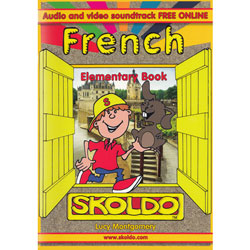 Skoldo French - Elementary Book (Pupil Book)