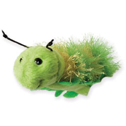 Finger Puppet - Caterpillar