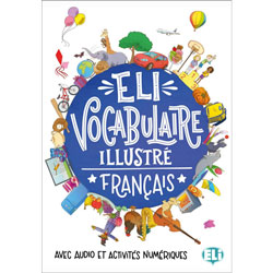 ELI Vocabulaire illustré - Français