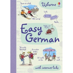 Usborne Easy German