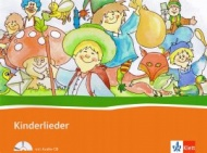 Kinderlieder (with CD)