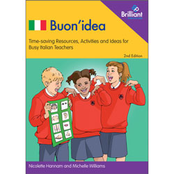Buon'Idea (2nd Edition)