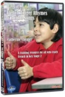 How to teach French Finger Rhymes and Action Songs in Key Stage 2 (DVD)