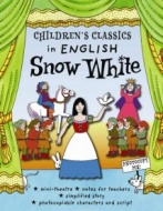 Children's Classics in English - Snow White