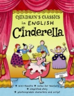 Children's Classics in English - Cinderella
