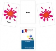 French Card Games - Les couleurs