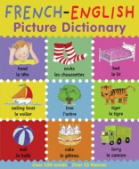 French - English Picture Dictionary