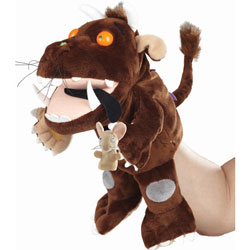 The Gruffalo Hand Puppet