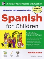 Spanish for Children - Language Learning Course