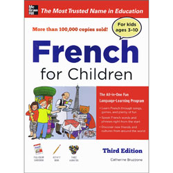 French for Children - Language Learning Course