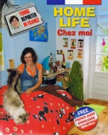 Young Reporter in France - Home Life / Chez moi