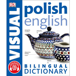 DK Polish - English Visual Dictionary
