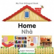 My First Bilingual Book - Home (Vietnamese - English)