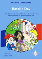 La Jolie Ronde French Theme Days - Bastille Day