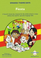 La Jolie Ronde Spanish Theme Days - Spanish Fiesta