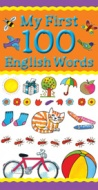 My First 100 English Words