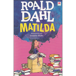 Matilda (Welsh)