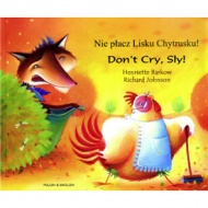 Don't Cry, Sly ! (Polish - English)